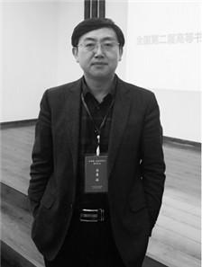 邯郸市第二期中小学教师书法教学技能培训开班